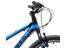 """Serious Rockville - Bicicletas para niños - 24"""" azul/negro"""
